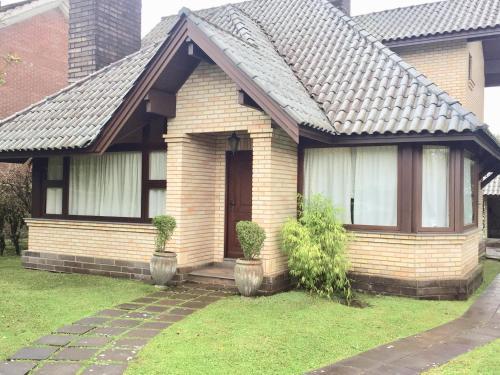 Casa na Quinta