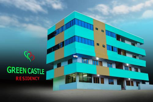 Green Castle Residency