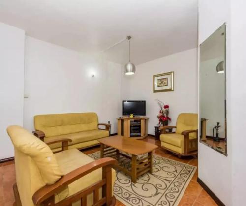 Leclezio Street Appartement