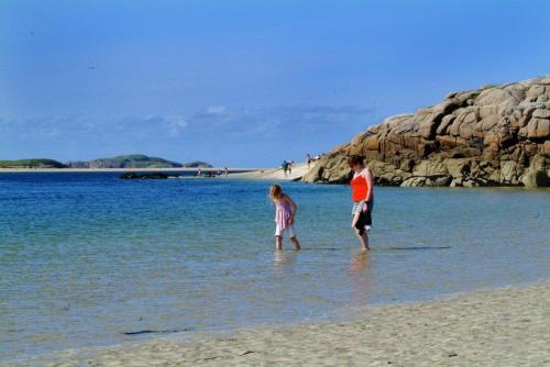 Photo of Seaview Hotel Gweedore Hotel Bed and Breakfast Accommodation in Bunbeg Donegal