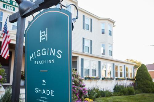 Higgins Beach Inn