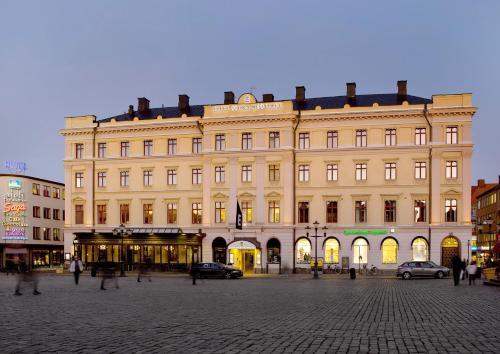 Picture of Elite Stora Hotellet Linköping