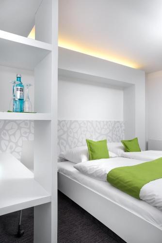 MARA Hotel Ilmenau in Germany