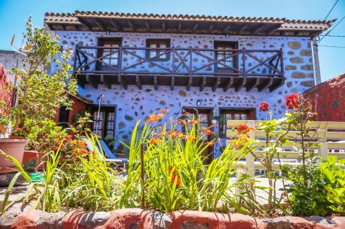 Casa Del Ciruelo - Paz y Senderos en Espacio Natural Protegido