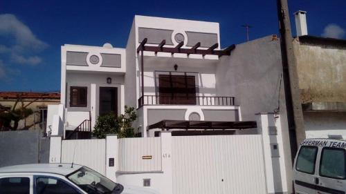 Lisbon Caparica House