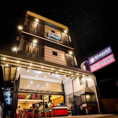Hotels near Francisco Bangoy International Airport, Davao