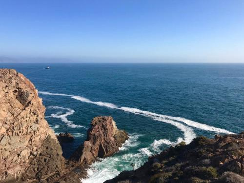El Mirador @ Baja Off the Grid