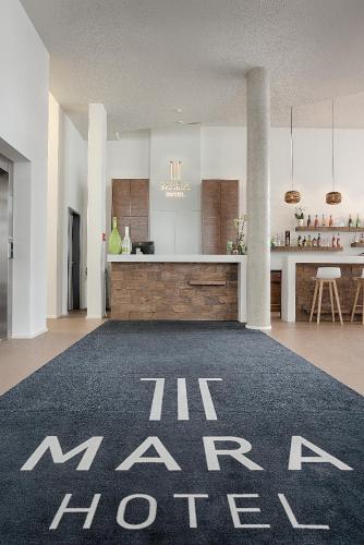 hotel mara hotel ilmenau desde 85 rumbo. Black Bedroom Furniture Sets. Home Design Ideas