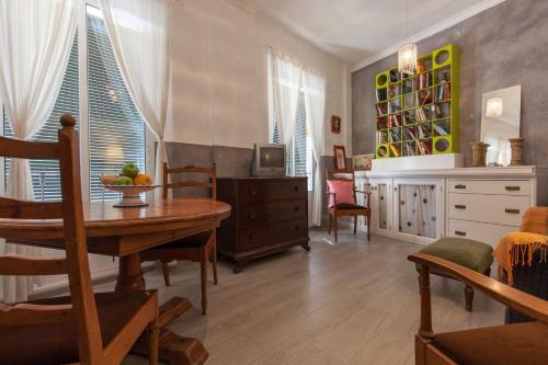 Casa para 10 huespedes centro Sevilla