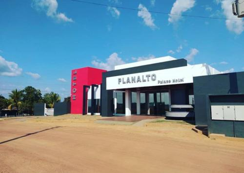 Planalto Palace Hotel