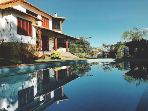 Casa De Lagoa Santa