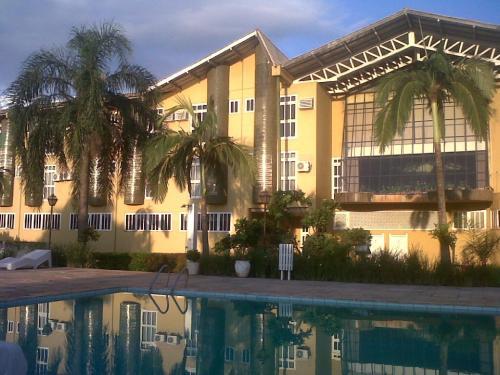 Hotel Harbor Inn Medianeira