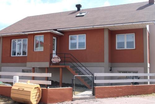 Pension B&B Dodeman, Saint-Pierre
