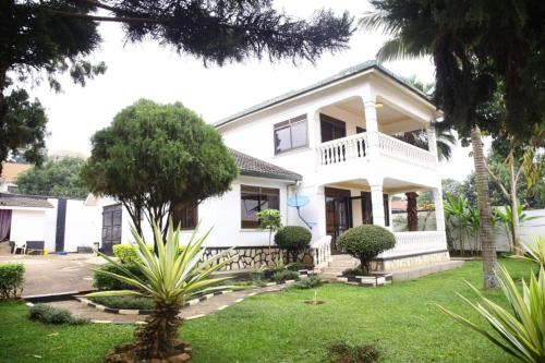 Corporates holiday house, Kampala