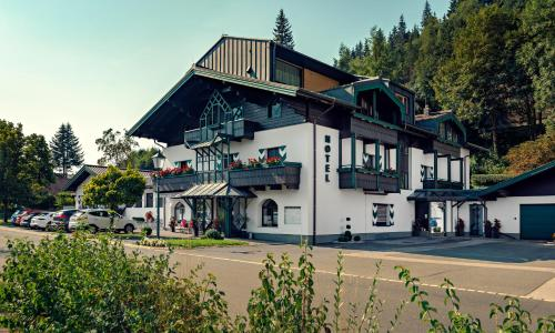 ride & relax Aparthotel Schwarz