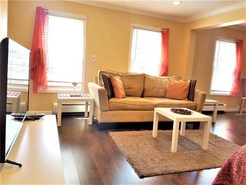 Cozy Suite near JFK