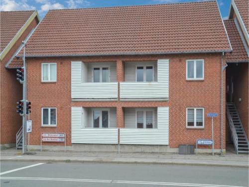 One-Bedroom Apartment in Varde