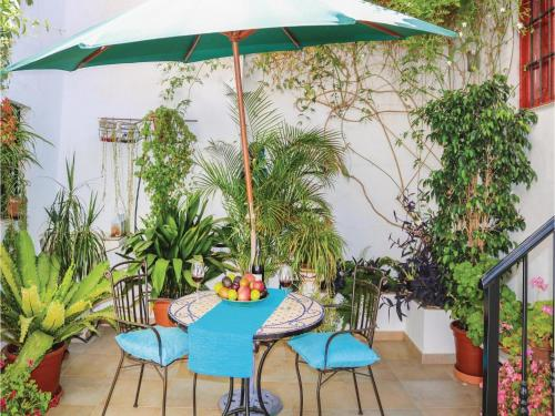 Two-Bedroom Holiday Home in Velez-Malaga