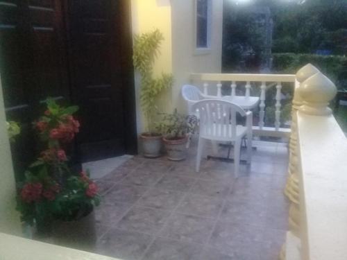 bj,s apartment, 格罗斯岛