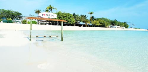 Gurus Maldives at Gulhi Island, Gulhi