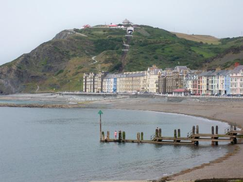 Photo of The Glengower Hotel Hotel Bed and Breakfast Accommodation in Aberystwyth Ceredigion