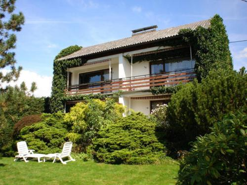 Ferienwohnungen Ingrid Latschenberger - Apartment mit Balkon oder Terrasse