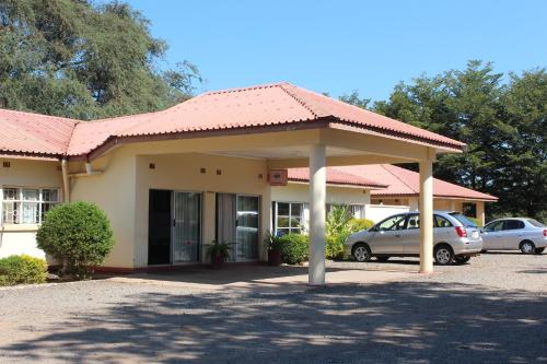 Livingstone Lodge, Livingstone