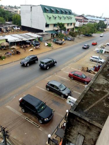 Résidences tout confort, Abidjan