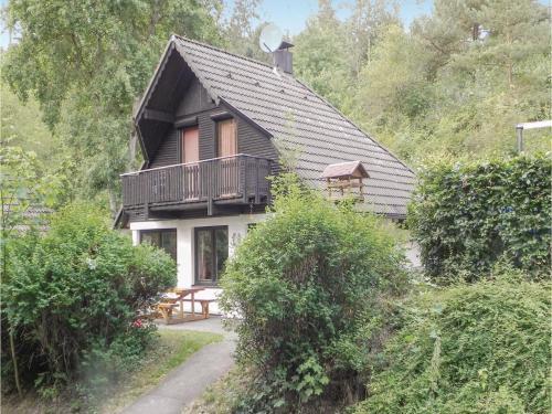 Holiday Home Feriendorf Frankenau 1, Frankenau