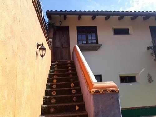 Apartamento Santa Elena, Antiguo Cuscatlán