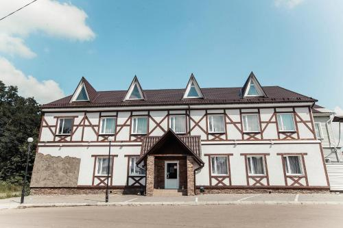 Gorodok Hotel