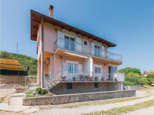 Apartment Put Rajica Croatia