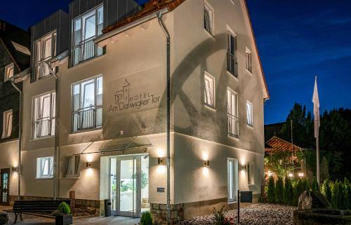 Hotel Am Dalwigker Tor