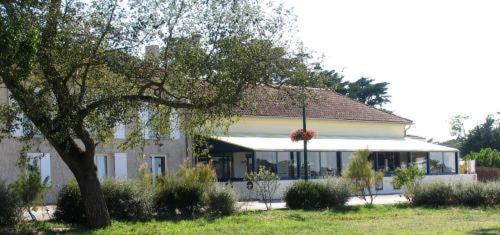 Hôtel - Restaurant La Chaloupe