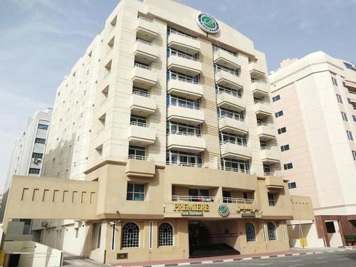 Premiere Hotel Apartments, Dubai