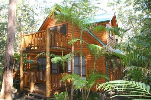 Springbrook Mountain Chalets