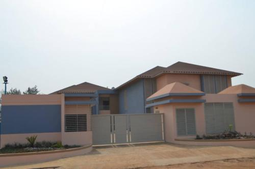 Residence Marie-Natacha