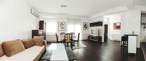 Apartment Fila