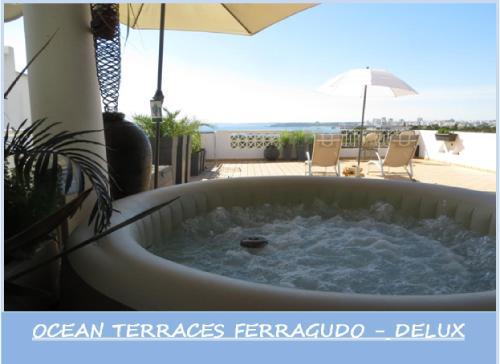 Ocean Terraces Vila Gaivota I
