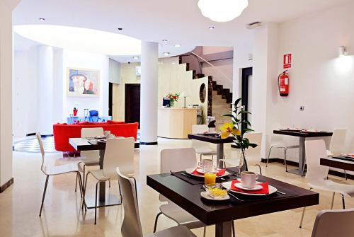 Los Girasoles II Hotel Granada