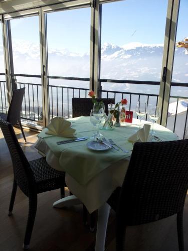 Hotel Restaurant Kulm, Triesenberg