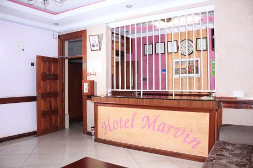 Hotel Marvin, Nakuru