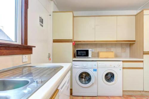 Dundee Accommodation - Townhouse 20.5, Dundee