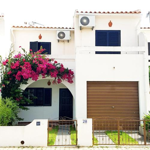 Altura Casa na Praia