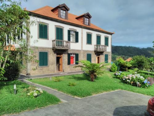 Quinta do Serrado