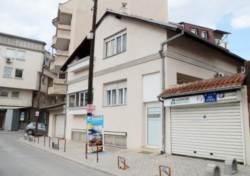Photo of Adriatic Inn Hotel Hotel Bed and Breakfast Accommodation in Skopje N/A