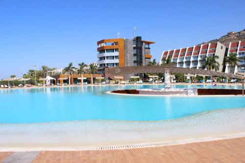 Miramar Hotel Resort and Spa, Trâblous