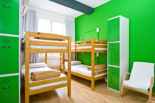 Picture of Madrid Motion Hostels