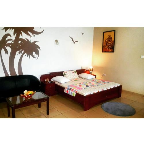 Patoria Hotel, Kumasi