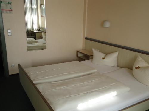 Hotel und Rasthof AVUS photo 11